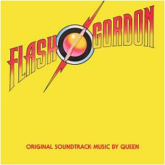 Пластинка Queen Flash Gordon LP