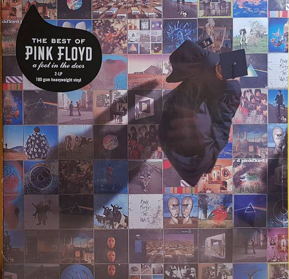 Пластинка Pink Floyd - A Foot In The Door (The Best Of Pink Floyd)