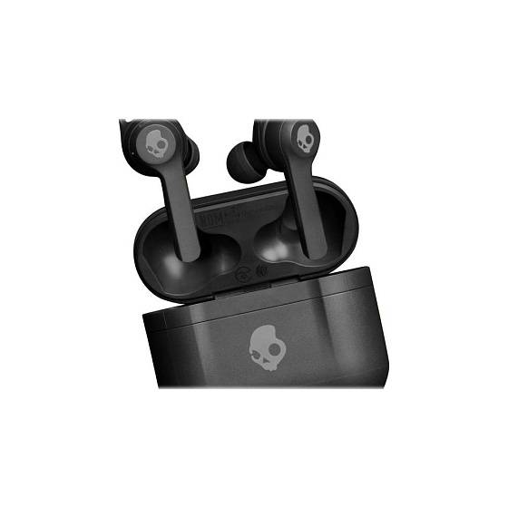Наушники Skullcandy Indy Fuel TWS Grey - рис.6