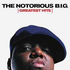 Пластинка The Notorious B.I.G. Greatest Hits LP