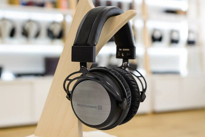 Наушники Beyerdynamic T1 (2 Generation) Black Edition - рис.5