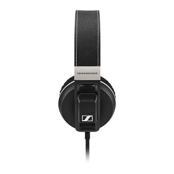 Наушники Sennheiser Urbanite XL Black - рис.3