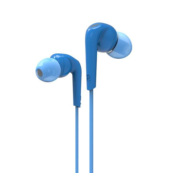 Наушники MEE Audio RX18P blue - рис.1