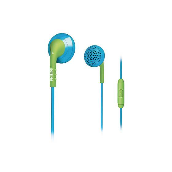Наушники Philips SHE2675BG/10