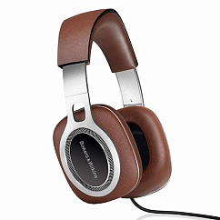 Наушники Bowers & Wilkins P9 Brown