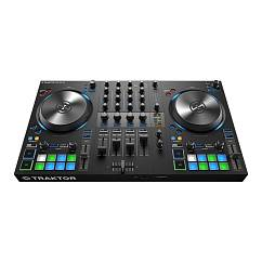 DJ-контроллер Native Instruments Traktor Kontrol S3