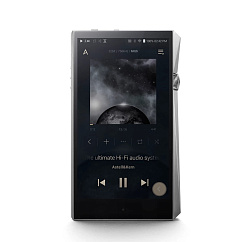 Плеер Astell&Kern A&ultima SP2000 Stainless Steel