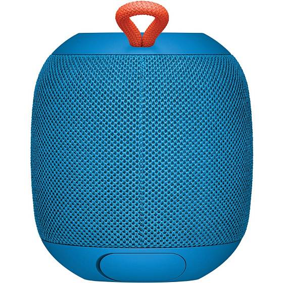 Портативная колонка Ultimate Ears WONDERBOOM Subzero blue - рис.2