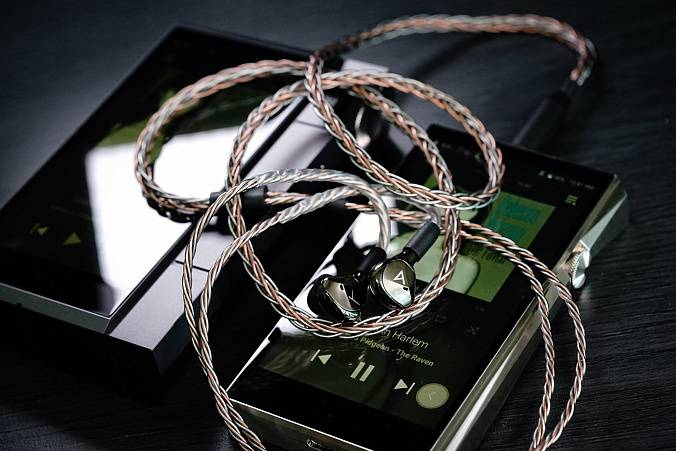 Наушники Astell&Kern AKT9iE - рис.12