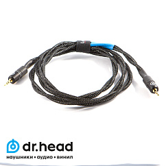 Кабель Labkable HROCC Silver 8wire 3.5 to 3.5mm