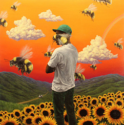 Пластинка Tyler, The Creator - Scum Fuck Flower Boy