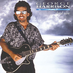 Пластинка George Harrison Cloud Nine LP