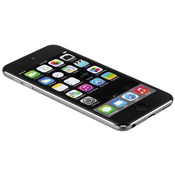 Плеер Apple iPod touch 16GB - Space Gray (6th GEN) - рис.2
