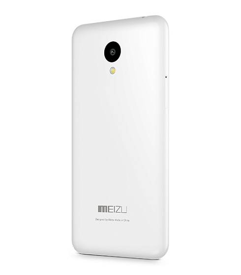 Плеер Meizu M2 Mini White 16Gb - рис.3