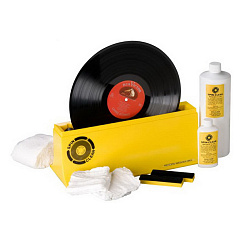 ТОЧНО ЛИ ВЫВОДИМ? Pro-Ject SPIN-CLEAN RECORD WASHER MKII PACKAGE-LE