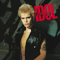 Пластинка Billy Idol Billy Idol LP