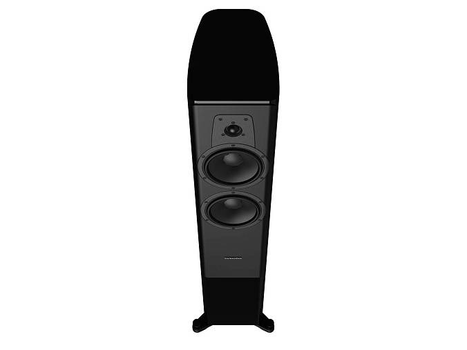 Напольная акустика Dynaudio Contour 30i Black High Gloss - рис.4