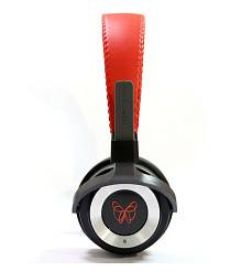 Наушники Perfect Sound m100 Red/Black