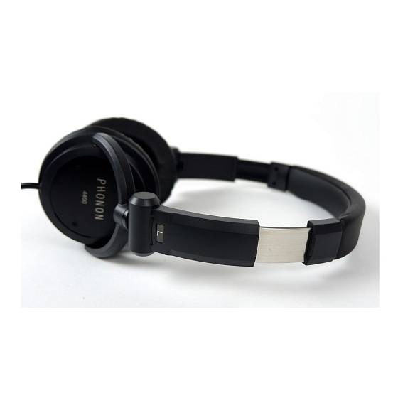 Наушники Phonon 4400 Black - рис.6