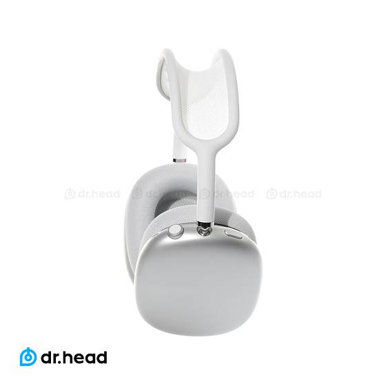 Наушники Apple AirPods Max Silver - рис.3