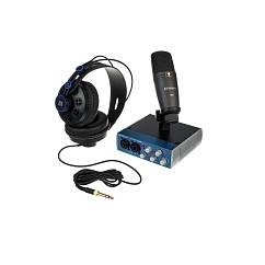 Аудиоинтерфейс PreSonus AudioBox 96 STUDIO