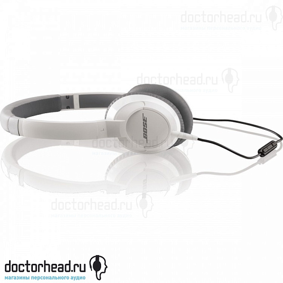 Наушники Bose SoundTrue OE2i White - рис.1