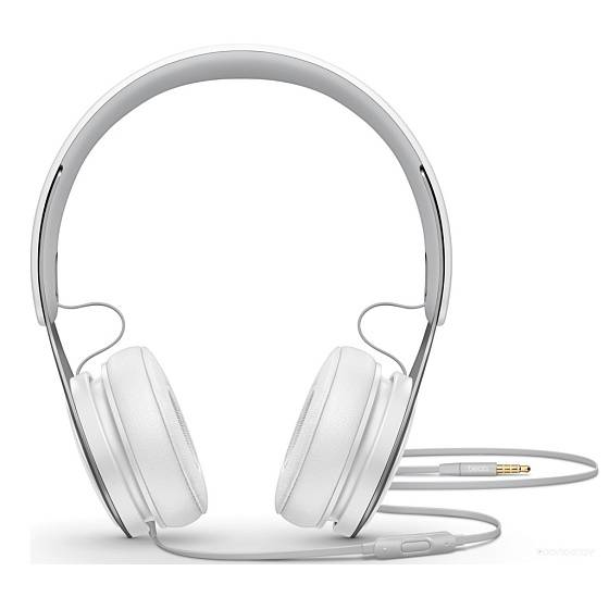 Наушники Beats EP On-Ear White - рис.2