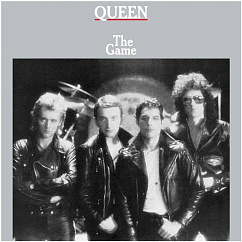 Пластинка Queen The Game PL