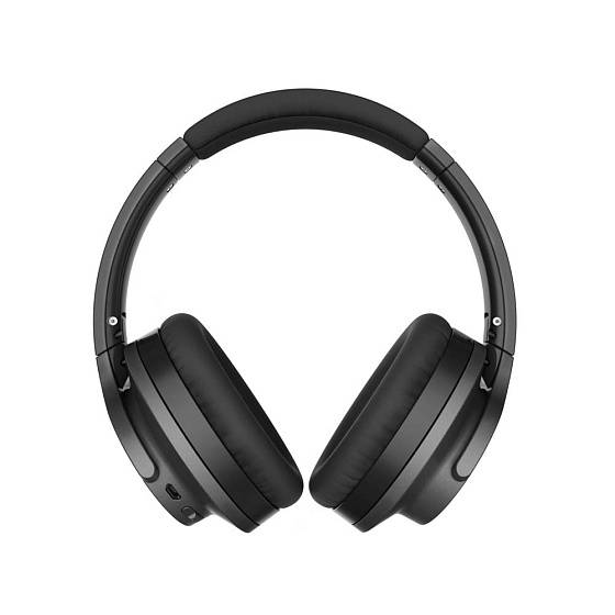 Наушники Audio-Technica ATH-ANC700BT Black - рис.2