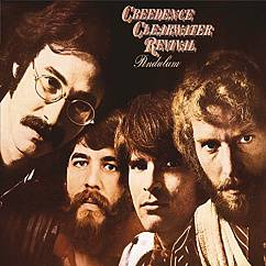 Пластинка Creedence Clearwater Revival - Pendulum