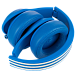 Наушники MONSTER ADIDAS® ORIGINALS OVER EAR HEADPHONES (BLUE) - рис.12