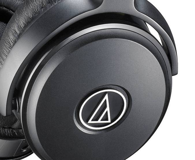 Наушники Audio-technica ATH-ANC50iS - рис.4