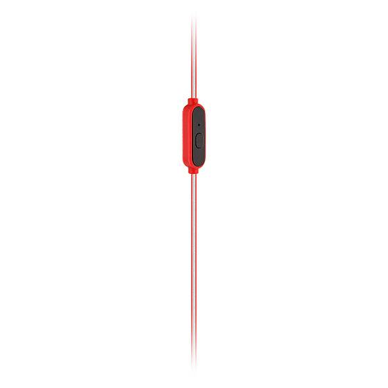 Наушники JBL Reflect mini Red - рис.4