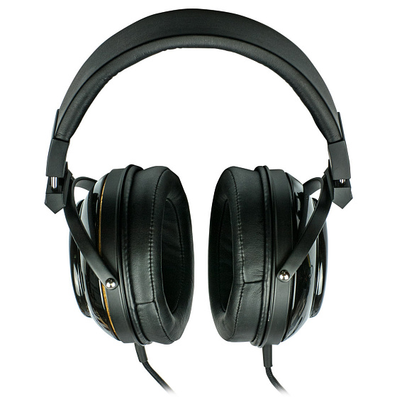 Наушники Fostex TH 900 Limited Edition Black - рис.1