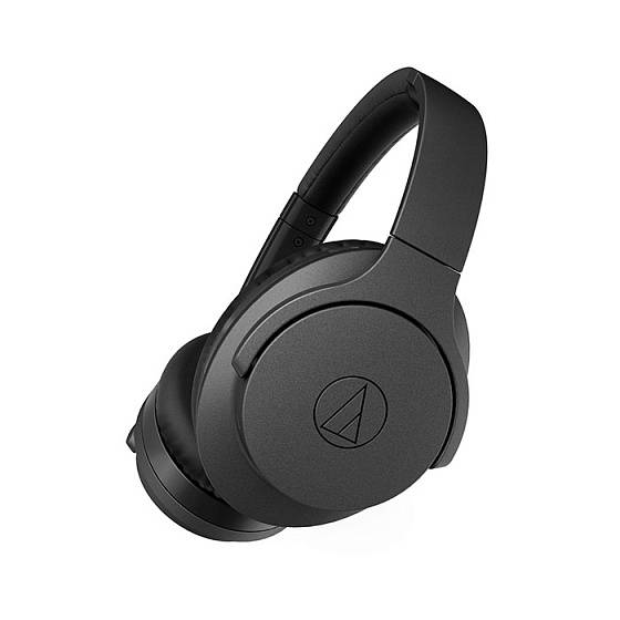 Наушники Audio-Technica ATH-ANC700BT Black