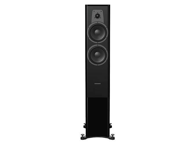 Напольная акустика Dynaudio Contour 30i Black High Gloss - рис.2