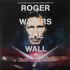 Пластинка Roger Waters The Wall