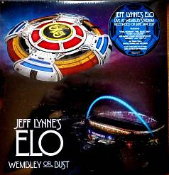 Пластинка Jeff Lynne's ELO - Wembley Or Bust