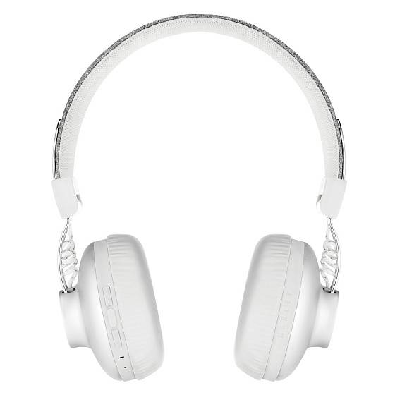 Беспроводные наушники Marley Positive Vibration 2 Wireless Silver EM-JH133-SV - рис.2