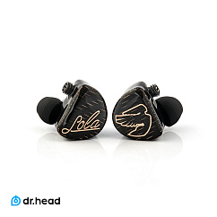 Наушники JH Audio Lola Universal Black