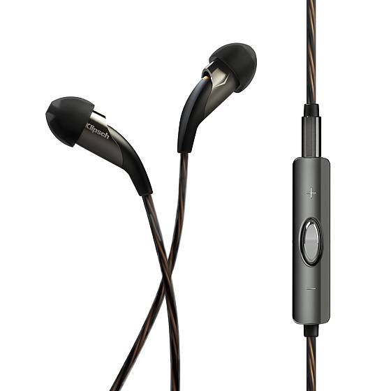 Наушники Klipsch X20i REFERENCE IN-EAR