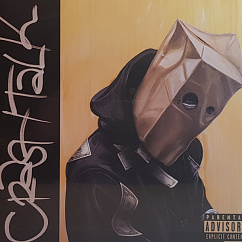 Пластинка Schoolboy Q - Crash Talk LP