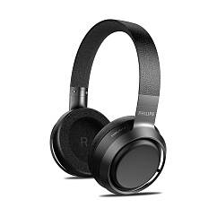 Наушники Philips Fidelio L3 Black