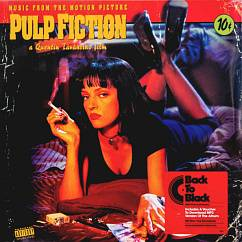 Пластинка OST Pulp Fiction LP