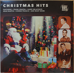 Пластинка Various - Christmas Hits LP