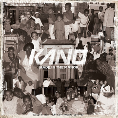 Пластинка Kano - Made In The Manor