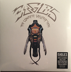 CD-диск Eagles - The Complete Greatest Hits