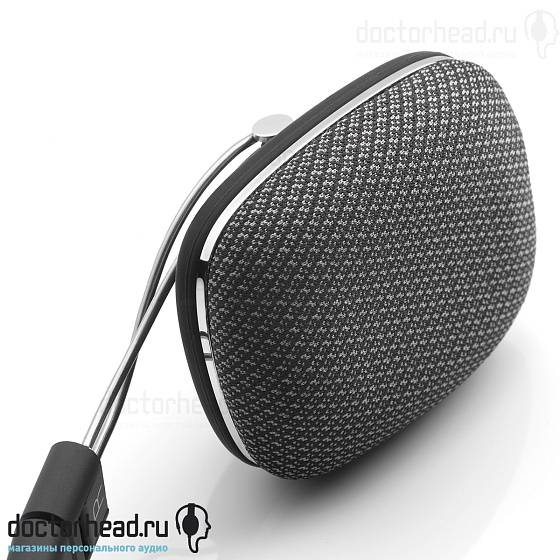 Наушники Bowers & Wilkins P3 Black - рис.7