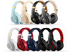 Беспроводные наушники Beats Studio 3 Wireless Skyline Collection Crystal Blue - рис.28