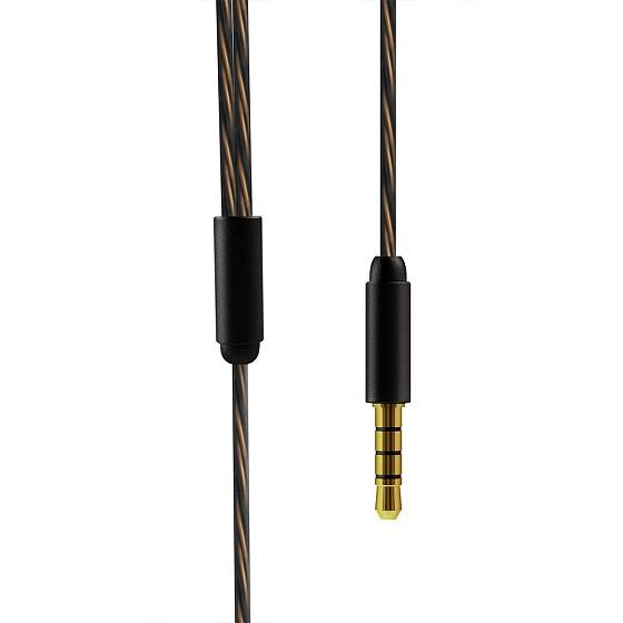 Наушники Klipsch X6i REFERENCE IN-EAR black - рис.4